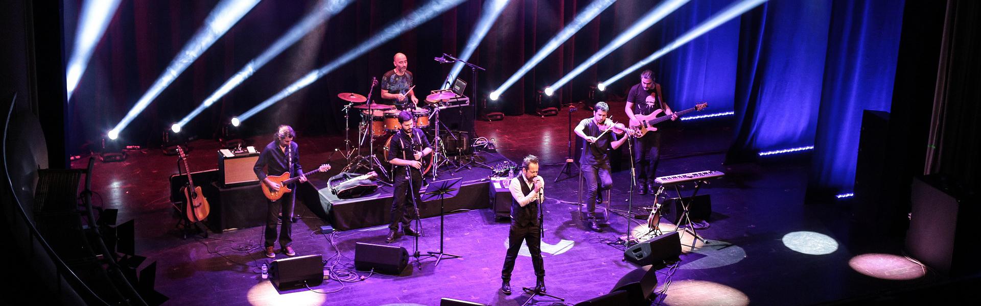 Man kan spille på meget – også på Eurovision