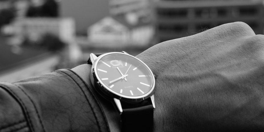 Klassiske ure fra Daniel Wellington
