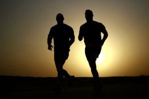 Vælg træningsform