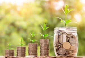 Mininvestering