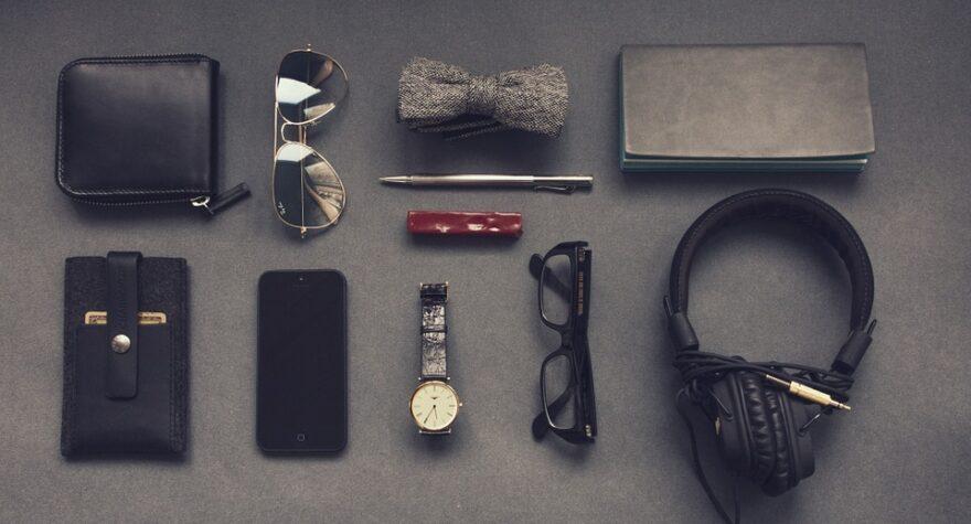 Gadgets til kontoret
