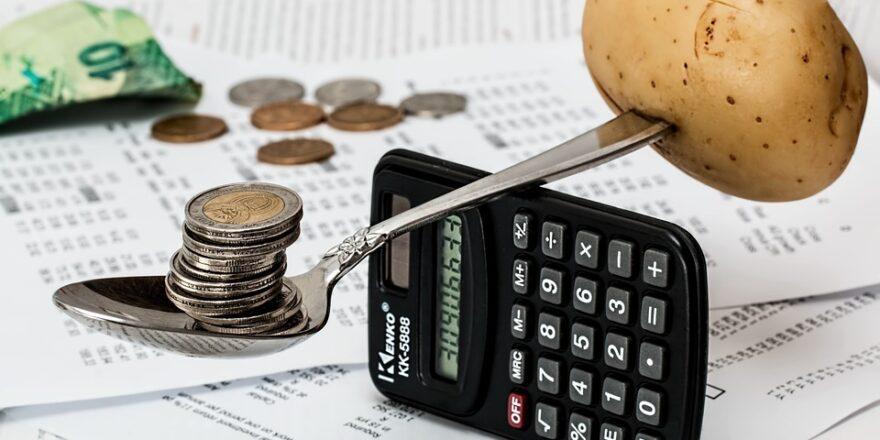 penge-finansiering