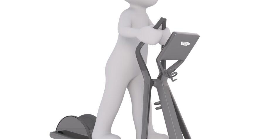 Fitness og motion
