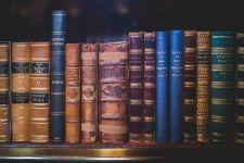 lovbøger