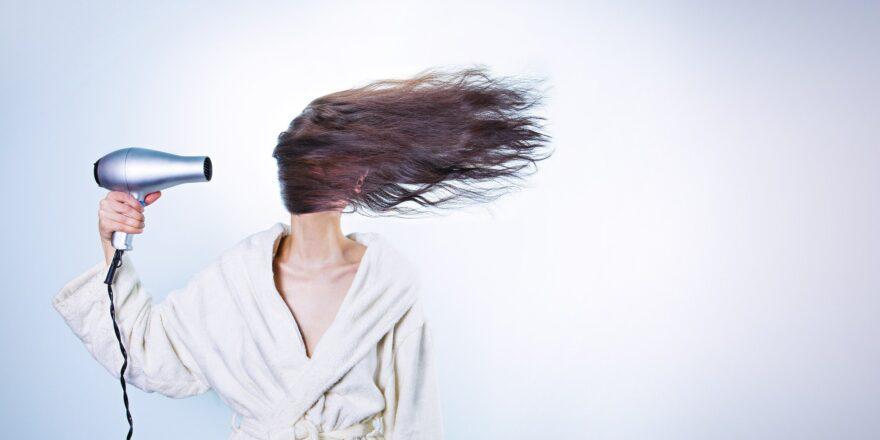hårtoerring